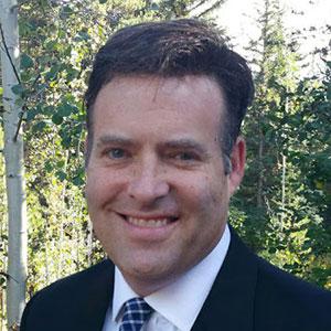 Grant Kaufman